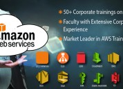 Amazon web services training in chennai | aws cert