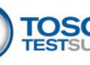 Tosca training in hyderabad by experts