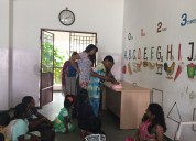 Autism center, aba therapy, coimbatore