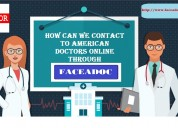 Doctor consultation online