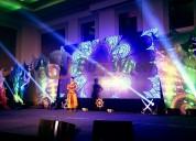 Event company - buzzwheel entertainment media