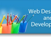 Website development services bangalore