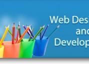 Website development services bangalore