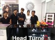 Best beauty parlour in bhubaneswar