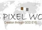 Web pixel world is professional | web designing co