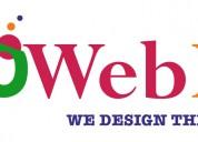 Gowebez - top quality web development & web design