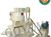 Small oil press machines