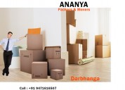 Darbhanga packers and movers | 9471616507|