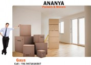 Gaya packers and movers | 9471616507|
