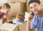 Truemovers - Packers and Movers Bangalore