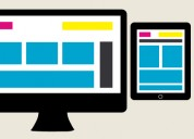 Responsive web design and development company