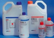 Universal ssd solution chemical for cleaning euro