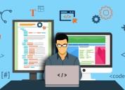 Custom Web Development | Designers Sydney Spark In