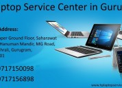 Hp laptop service center in gurugram