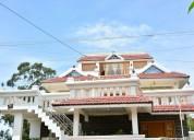 Kodaikanal resorts in