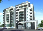 Top residential property near manyatha tech park