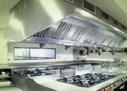 Kitchen exhaust systems manufacturers and supplier