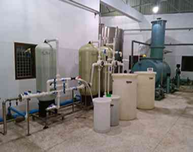 Package Drinking water plant in Mumbai
