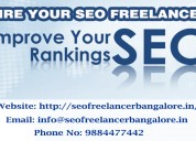 Seo specialist in bangalore - contact today