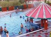 Resorts in jaipur