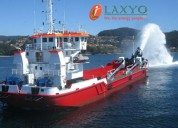 Dredging equipment on rent