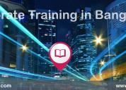 Corporate training bangalore