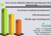 Best web desisigning ,development company india,