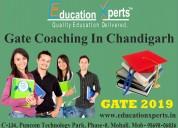 Best gate coaching in chandigarh
