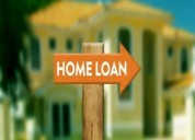 Mortgage loans available at attractive rates, bang