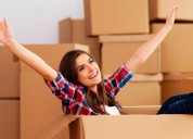 Packers and movers for household items