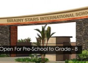 Brainy stars education system adopts the best educ