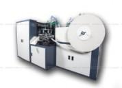 Benefites of paper cup machine pc1000i - sas indus