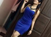Kolkata new ramp model female escort service