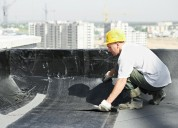 Water proofing service in hyderabad