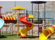 Playground equipment manufacturer in india
