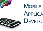Mobile applicationdevelopment company in hyderabad