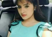 Kolkata High Profile Independent Female Escorts