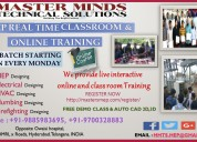 Master minds technical solutions