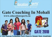 Gate coaching in mohali