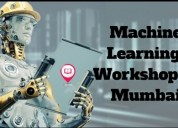 Machine learning workshop in mumbai-nearlearn
