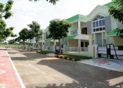 Villas in Hyderabad - Villas At Hyderabad