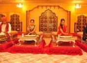 Chokhi dhani best rajasthani wedding resort in pun