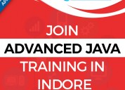 Java training in indore - it training indore