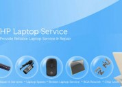 Hp laptop service center in chennai - omr