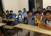 Best institute in chandrasekharpur
