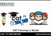 Cat development training in noida