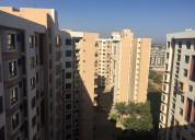 Fully furnished 2 BHK Aprtment for sale at Electro