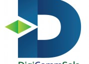 Digicommsols - digital marketing company in delhi,