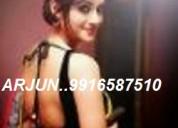 Escorts in jayanagar call girl arjun 9916587510