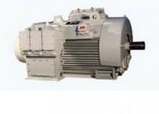 Abb electricals motors